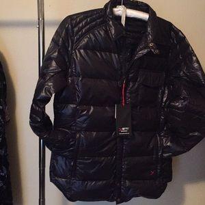 NWT Yeti 🔥Germany men's jacket, size M